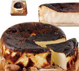 Amazon/バスクチーズケーキ