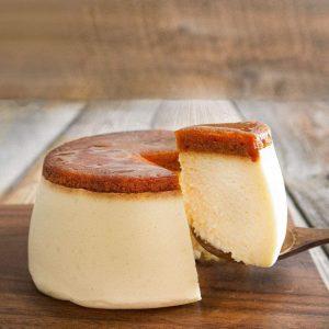 Amazon/プリンチーズケーキ