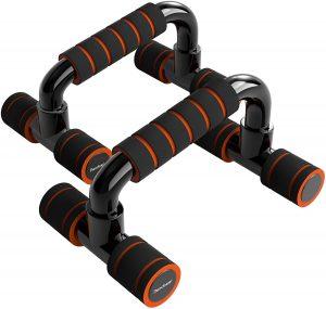 Amazon/Reodoeer プッシュアップバー 腕立て伏せ 筋肉トレーニング