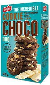 Amazon/レクラーク ホワイトチョコレートチップクッキー