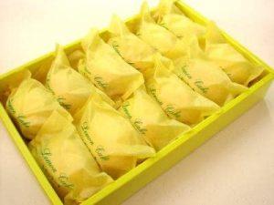 Amazon/京都焼菓子工房しおん なつかしの レモンケーキ