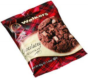 amazon/ウォーカー エクストリームリー チョコレーティークッキー