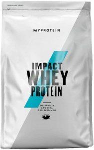 amazon/マイプロテイン ホエイ・Impact ホエイプロテイン 1kg (チョコレートナッツ)