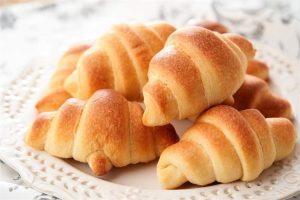 amazon/低糖質パン 糖質制限 パン クロワッサン(10個入り) 糖質オフ 低糖パン 低糖質 食品 糖質カット 1個あたり糖質1.33g