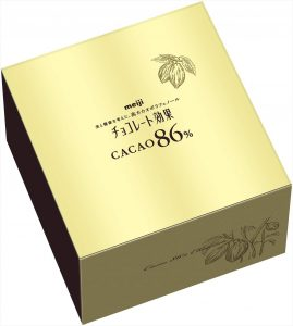 Amazon/明治 チョコレート効果カカオ86% 大容量 940g